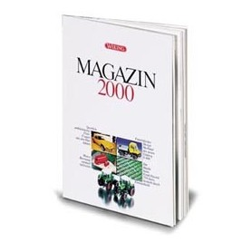 Wiking 06607 Wiking Magazin 2000