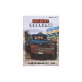 Brekina 12150 Brekina Autoheft 1999/2000