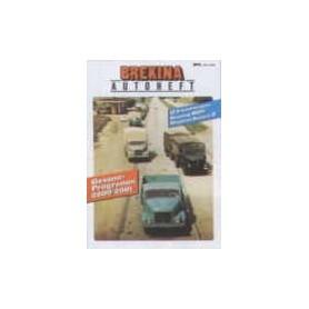 Brekina 12160 Brekina Autoheft 2000/2001