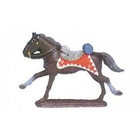 Prince August 545C Napoleon England, häst till 545A, 25 mm hög