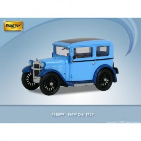 Ricko 38899.1 BMW Dixi (1929), blå