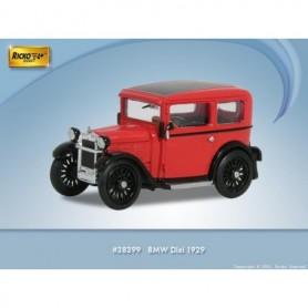 Ricko 38899.2 BMW Dixi (1929), röd