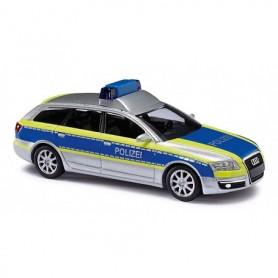 """Busch 49663 Audi A6 Avant """"Autobahnpolizei"""""""