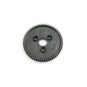 Traxxas 3960 Drev, 65t, 0.8M Pitch, kompatibel med 32 pitch, 1 st
