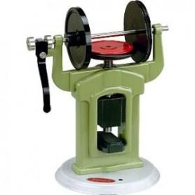 Wilesco 00930 Friktionsdriven Spindelpress M93, tillbehör för ångmaskiner