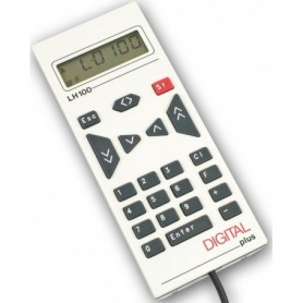 Lenz 21100 Handreglage LH100