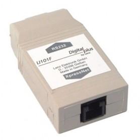 Lenz 23110 Interface LI101F - Anslut din dator till din bana via detta interface