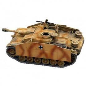 Artitec 38750Yw Tanks StuG III Ausf G Sturmhaubitze, gul
