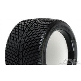 """Pro-Line 1177.00 Däck Road Rage 3.8"""" (Traxxas Style Bead) Street Truck Tiresfor Front eller Rear STOCK Traxxas® 3.8"""" Wheels, ..."""