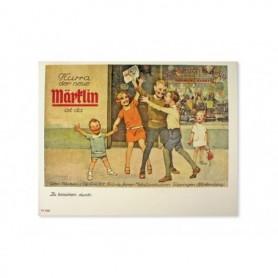 Märklin 012095 Märklin Katalog 1927 Tyska Reprint