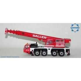"Conrad 210410 Kranbil Terex AC100/4 ""Saller"""