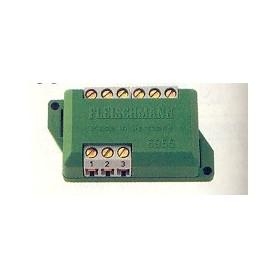 Fleischmann 6955 Relä med 2 st switchar