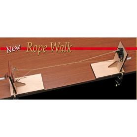 Amati 7390 Rope Walk, perfekt för att göra riggtråden