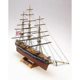 Mamoli MM8 Cutty Sark Clipper inglese del 1869