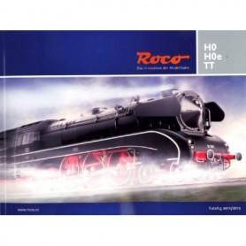 Media KAT224 Roco huvudkatalog 2011/2012 Tyska
