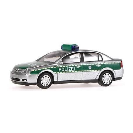 RIETZE 51205 POLIZEI Opel Vectra OVP MW3790