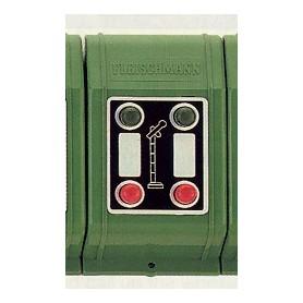 Fleischmann 6927 Ställpult för styrning av semaforsignaler med enkel arm