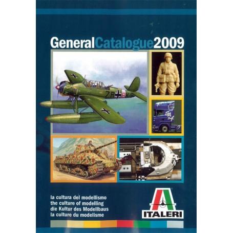 Media KAT111.1 Italeri Huvudkatalog 2009