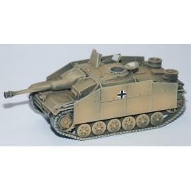 Artitec 38748Yw Tanks StuG III Ausf G 1943, gul