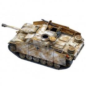 Artitec 38749Wt Tanks StuG III Saukopf 1944, vinterkamouflage