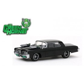 "Vitesse 24030 The Green Hornet ""Black Beauty"""