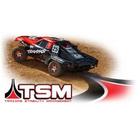 Traxxas 59076.3 Slayer Pro 4x4 TRX3.3 med nya TQi 2.4 och TSM