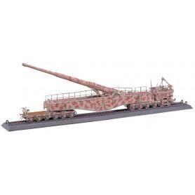 Hasegawa 31028 Railway Gun Leopold