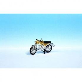 Noch 16410 Motorcykel Zündapp KS 50