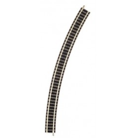 Fleischmann 9130 Kurva, Radie 3, 396,4 mm 30°