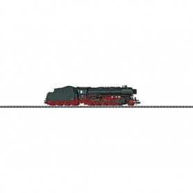 Trix 12344 Ånglok med tender klass 44 2-10-0 typ DB