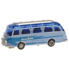Faller 161613 Buss Setra S 6 (BREKINA)