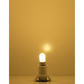 Faller 180660 Husbelysning, 12-16V, 2-fot, varm vit, LED