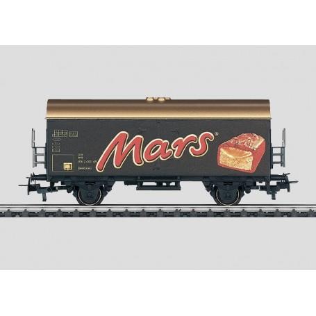 """Märklin 44188 Godsvagn typ Ihs 377 """"Mars"""""""