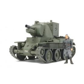Tamiya 35318 Tanks Finnish Army Assault Gun BT-42