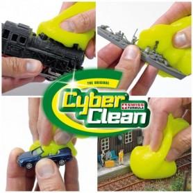 Busch 1690 Cyber Clean, ultimata rengörningen