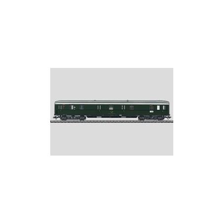 Märklin 49962 Ljudmodulsvagn för ånglok