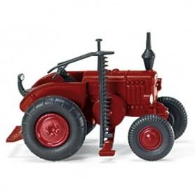 Wiking 95102 Traktor Lanz Bulldog