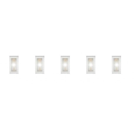 Faller 163750 5 SMD-LEDs, white