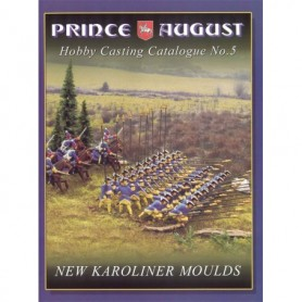 Media KAT236 Prince August Huvudkatalog