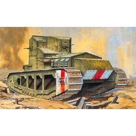 """Emhar 4003 Tanks MkA """"Whippet"""" WWI Medium tanks 1918"""