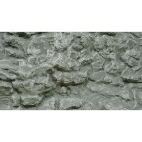 Heki 3504 Bergsfolie, sten, 2 st, 40 x 18 cm