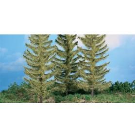 Heki 2137 Lärkträd, 3 st, 20 cm hög