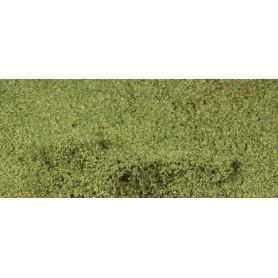 Heki 1676 Löv foliage, mellangrön, mått 28 x 14 cm