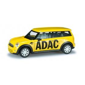 """Herpa 049696 Mini Cooper Clubman? """"ADAC"""""""