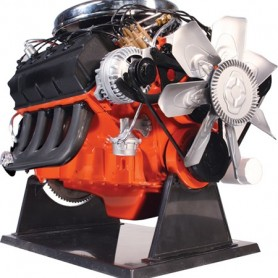 Hawk 11053 Motor Dodge 426 Hemi Street Version