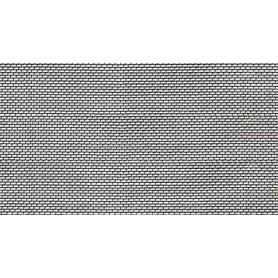 Faller 282942 Arkadplatta »Naturstein-Quader«, 220 x 60 x 4 mm