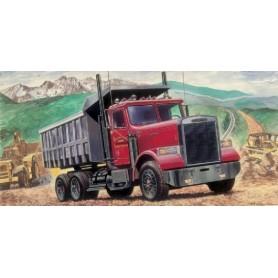 Italeri 3783 Freightliner Heavy Dumper Truck