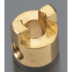 Traxxas 5728 Propeller medbringare med låsskruv, 1 set