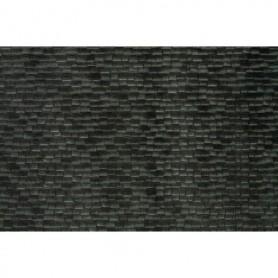 Noch 56008 Skiffertak, vädrad, 1 mm tjock, mått 20 x 11 cm