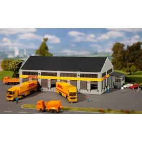 Faller 222196 DHL Logistikcentral